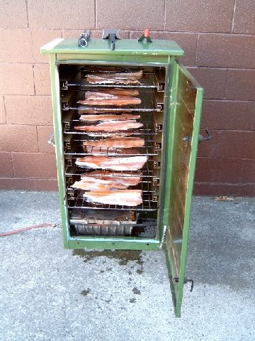 Deprecated function ereg is deprecated in home ourpets www for How to smoke fish in a smoker